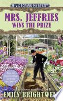 Mrs  Jeffries Wins the Prize Book PDF
