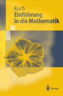 Einführung in die Mathematik