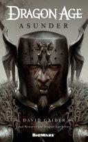 Dragon Age: Asunder Pdf/ePub eBook
