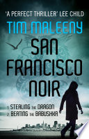 San Francisco Noir   Box Set