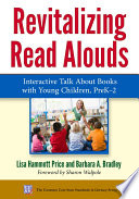 Revitalizing Read Alouds