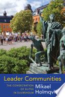 Leader Communities Book