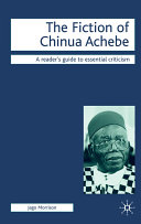 The Fiction of Chinua Achebe ebook