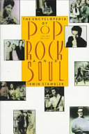 The Encyclopedia of Pop  Rock   Soul
