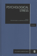 Psychological Stress  Resilience and Wellbeing