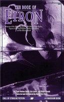 The Book of Eibon