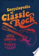 Encyclopedia of Classic Rock