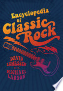 Encyclopedia of Classic Rock