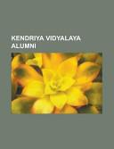Kendriya Vidyalaya Alumni