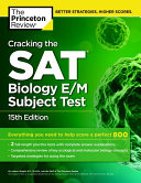 Cracking the SAT Biology E/M Subject Test, 15th Edition - Seite 8