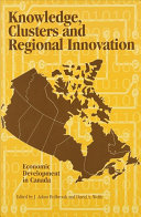 Knowledge Clusters And Regional Innovation
