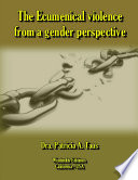 The Ecumenical Violence From A Gender Perspective
