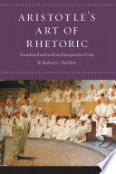 Aristotle s  Art of Rhetoric