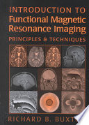 Cover of Introduction to Functional Magnetic Resonance Imaging