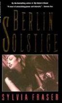 Berlin Solstice