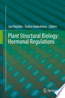 Plant Structural Biology: Hormonal Regulations