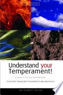 Understand Your Temperament