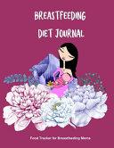 Breastfeeding Diet Journal
