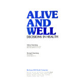 Alive And Well Book PDF