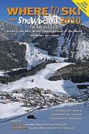 Where to ski and snowboard 2010