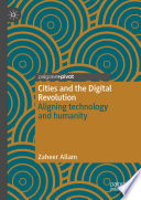 Cities and the Digital Revolution