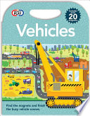 Magnet Play Vehicles