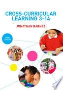 Cross Curricular Learning 3 14