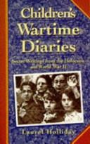 Children's Wartime Diaries