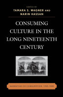 Consuming Culture in the Long Nineteenth Century Pdf/ePub eBook