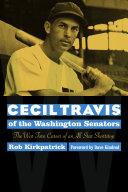 Cecil Travis of the Washington Senators ebook