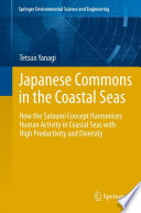 Japanese Commons in the Coastal Seas