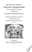 Winter's tale. Pericles. King John. King Richard II