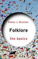 Folklore  The Basics
