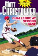 Challenge at Second Base Pdf/ePub eBook