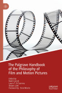The Palgrave Handbook of the Philosophy of Film and Motion Pictures Pdf/ePub eBook