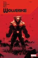 Wolverine By Benjamin Percy