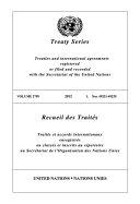Pdf Treaty Series 2799 Telecharger