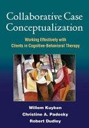 Collaborative Case Conceptualization