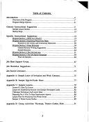 Job Search Education