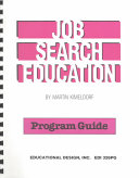 Job Search Education