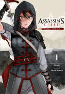 Pdf Assassin's Creed: Blade of Shao Jun, Vol. 1 Telecharger