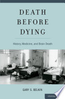 Death Before Dying Book PDF
