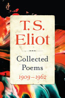 Collected Poems, 1909–1962