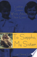 To Sappho, My Sister