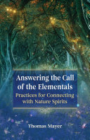 Answering the Call of the Elementals Pdf/ePub eBook
