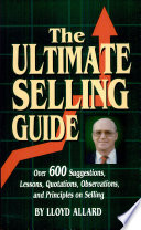 The Ultimate Selling Guide Book