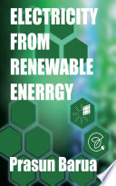 ELECTRICITY FROM RENEWABLE ENERGY