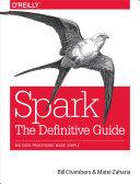 Spark: The Definitive Guide Pdf/ePub eBook