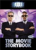 Men in Black II  The Movie Storybook