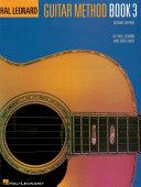 Hal Leonard Guitar Method Book 3 Book PDF